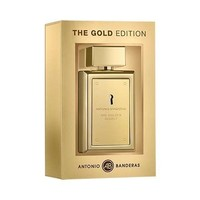 Antonio Banderas The Golden Secret The Gold Edition /мъжки/ eau de toilette 100 ml
