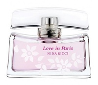 Nina Ricci Love In Paris Peony Flower /дамски/ eau de parfum 50 ml (без кутия)