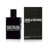 Zadig&Voltaire This Is Him! /мъжки/ eau de toilette 50 ml