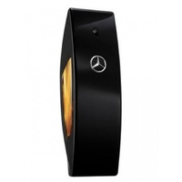 Mercedes-Benz Club Black /мъжки/ eau de toilette 100 ml - без кутия