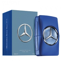 Mercedes-Benz Man Blue /мъжки/ eau de toilette 100 ml