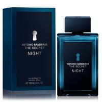 Antonio Banderas The Secret Night /мъжки/ eau de toilette 100 ml