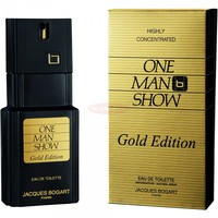 Bogart One Man Show Gold Edition /мъжки/ eau de toilette 100 ml