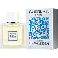 Guerlain L'Homme Ideal Cologne /мъжки/ eau de toilette 50 ml