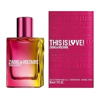 Zadig&Voltaire This Is Love! /дамски/ eau de parfum 50 ml