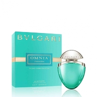 Bvlgari Omnia Paraiba /дамски/ eau de toilette 25 ml Jewel Charms