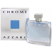 Azzaro Chrome /мъжки/ aftershave lotion 100 ml