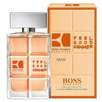 Hugo Boss Orange Feel Good Summer /мъжки/ eau de toilette 100 ml
