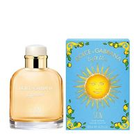 Dolce & Gabbana Light Blue Sun /мъжки/ eau de toilette 125 ml