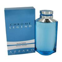 Azzaro Chrome Legend /мъжки/ eau de toilette 75 ml