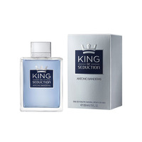 Antonio Banderas King Of Seduction /мъжки/ eau de toilette 200 ml