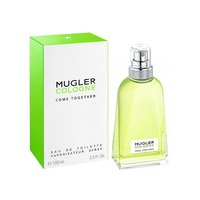 Thierry Mugler Cologne Come Together /унисекс/ EdC 100 ml
