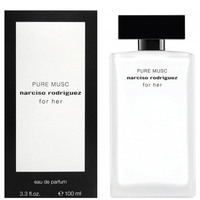 Narciso Rodriguez Pure Musc for Her /дамски/ eau de parfum 100 ml