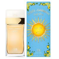 Dolce & Gabbana Light Blue Sun /дамски/ eau de toilette 100 ml