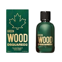 Dsquared2 Green Wood For Him /мъжки/ eau de toilette 50 ml