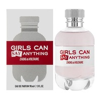 Zadig&Voltaire Girls Can Say Anything /дамски/ eau de parfum 90 ml