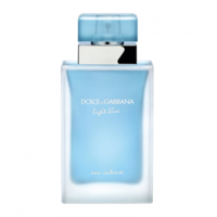 Dolce & Gabbana Light Blue Eau Intense /дамски/ eau de toilette 100 ml - без кутия