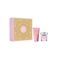 Versace BRIGHT CRYSTAL /дамски комплект/ Set - EdT 30 + b/lot 50 ml