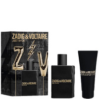 Zadig&Voltaire Just Rock! /мъжки/ Комплект - edt 50 ml + sh/gel 100 ml