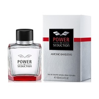 Antonio Banderas Power of Seduction /мъжки/ eau de toilette 100 ml