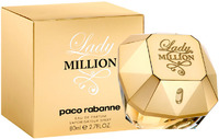 Paco Rabanne Lady Million /дамски/ eau de parfum 80 ml