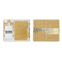 Zadig&Voltaire This Is Her! /дамски/ Комплект - edp 50 ml + pouch