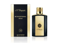 Dupont Be Exceptional Gold /мъжки/ eau de toilette 100 ml