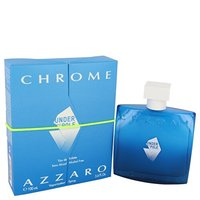 Azzaro Chrome Under The Pole /мъжки/ eau de toilette 100 ml