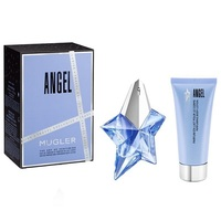 Thierry Mugler Angel /дамски/ Комплект - edp 50 ml + b/lot 100 ml