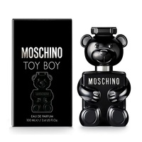 Moschino Toy Boy /мъжки/ eau de parfum 100 ml