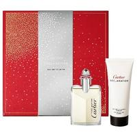 Cartier Declaration -1998 eau de toilette 50 ml + sh/gel 100 ml