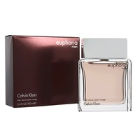 Calvin Klein Euphoria /мъжки/ aftershave lotion 100 ml