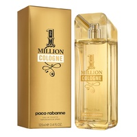 Paco Rabanne 1 Million Cologne /мъжки/ eau de toilette 125 ml