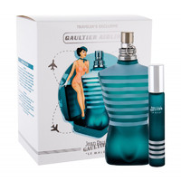 Jean-Paul Gaultier LE MALE Мъжки Комплект Set - EdT 125 ml + EdT 20 ml