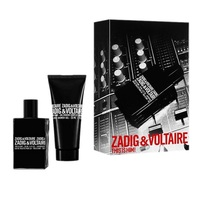 Zadig&Voltaire This Is Him! /мъжки/ Комплект - edt 50 ml + душ гел 75 ml