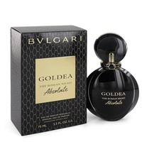 Bvlgari Goldea The Roman Night Absolute /дамски/ eau de parfum 75 ml