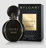 Bvlgari Goldea Goldea The Roman Night Absolute /дамски/ eau de parfum 30 ml