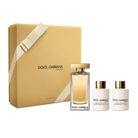 Dolce & Gabbana The One Дамски Комплект Set - EdT 100 ml + b/lot 100 ml + sh/gel 100 ml