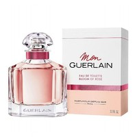 Guerlain Mon Guerlain Bloom Of Rose /дамски/ eau de toillet 100 ml