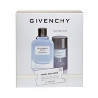 Givenchy Gentlemen Only /мъжки/ Комплект - edt 100 ml + Stick 75 ml