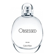 Calvin Klein Obsessed 2017 /мъжки/ eau de toilette 125 ml - без куитя