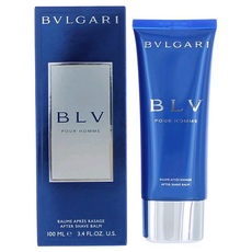 Bvlgari BLV /мъжки/ aftershave balm 100 ml