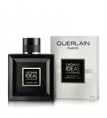 Guerlain L'Homme Ideal L`Intense /мъжки/ eau de parfum 100 ml 2018