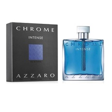Azzaro Chrome Intense /мъжки/ eau de toilette 50 ml