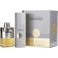 Azzaro Wanted /мъжки/ Комплект - edt 100 ml + deo spray 150 ml