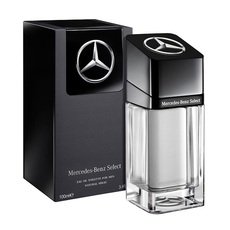 Mercedes-Benz Select 2018 /мъжки/ EdT 100 ml