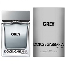 Dolce & Gabbana The One Grey /мъжки/ eau de toilette 50 ml