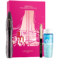 Lancome Hypnose Volume-A-Porter /дамски/ Комплект -  Mascara 01 6.5 ml + Crayon Khol 01 0.7 g + Cleanser 30 ml